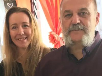 John and Angie Edelmann