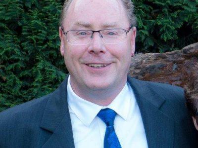 Rev Dr Brian Birkett