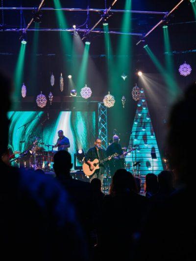 Worship Bands