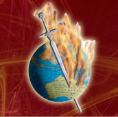 Fire and Reign Ministries